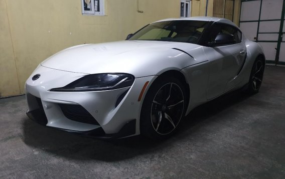 2020 Toyota Supra for sale in Quezon City-1