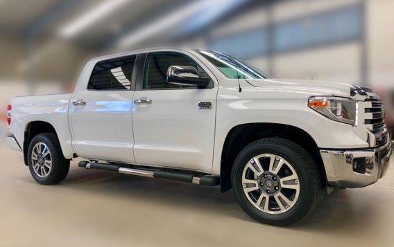 2019 Toyota Tundra for sale in Lapu-Lapu