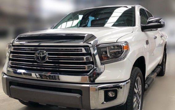 2019 Toyota Tundra for sale in Lapu-Lapu -2