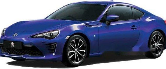 Selling Toyota 86 2019 Manual Gasoline -3