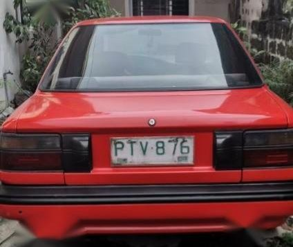 1991 Toyota Corolla for sale in Quezon City-1