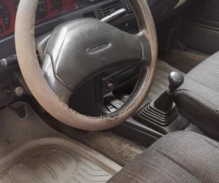 1991 Toyota Corolla for sale in Quezon City-8