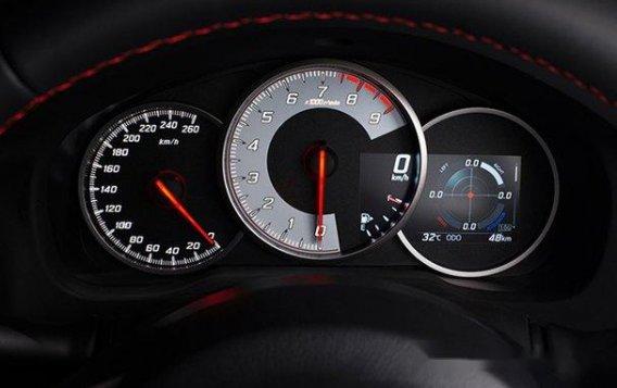 Selling Toyota 86 2019 Manual Gasoline -5
