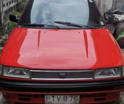 1991 Toyota Corolla for sale in Quezon City