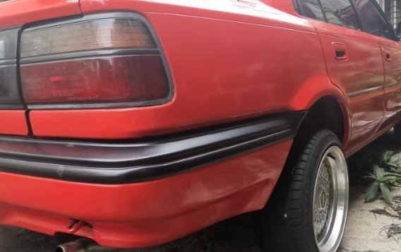 1991 Toyota Corolla for sale in Quezon City-3