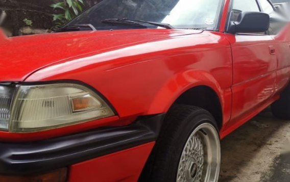 1991 Toyota Corolla for sale in Quezon City-2