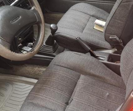 1991 Toyota Corolla for sale in Quezon City-9