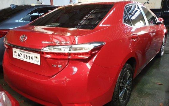 2018 Toyota Corolla Altis for sale in Quezon City -4