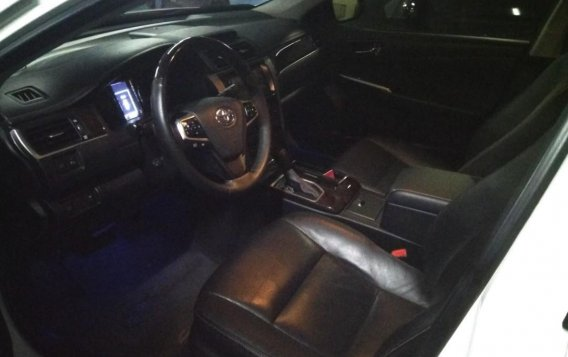 2016 Toyota Camry for sale in Manila-6