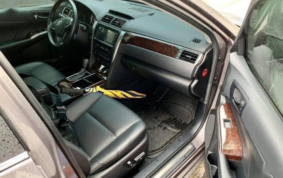 2016 Toyota Camry for sale in Makati -6