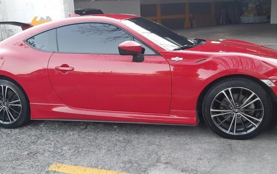 2015 Toyota 86 for sale in Quezon City -2