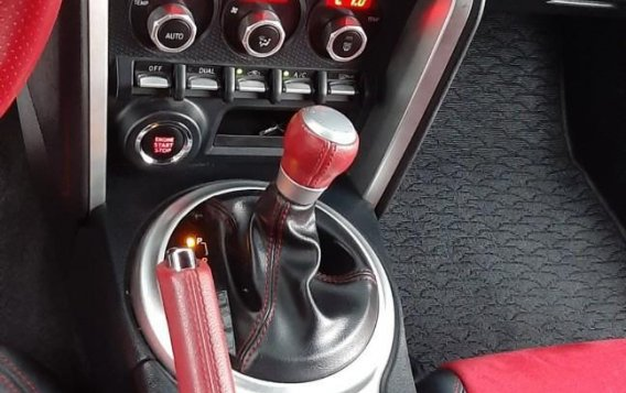 2015 Toyota 86 for sale in Quezon City -8