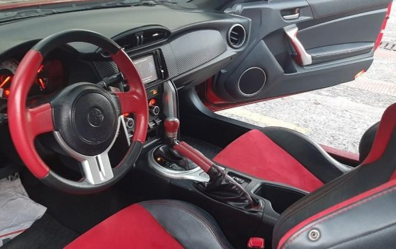 2015 Toyota 86 for sale in Quezon City -7