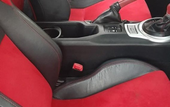 2015 Toyota 86 for sale in Quezon City -9