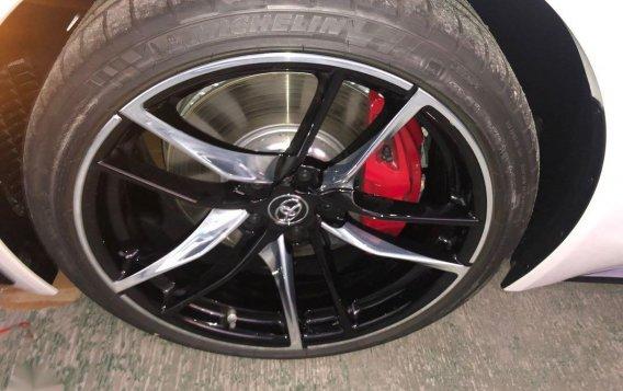 Selling Toyota Supra 2020 in Quezon City-4