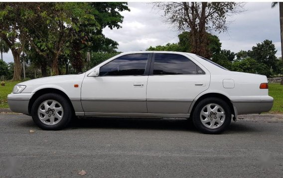 Toyota Camry 2000 for sale in Manila