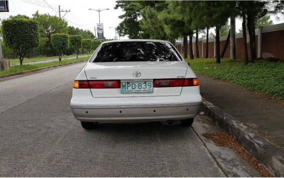 Toyota Camry 2000 for sale in Manila-2