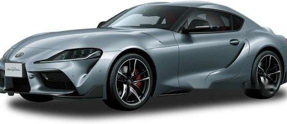 Toyota Supra 2020 for sale in Valencia-1