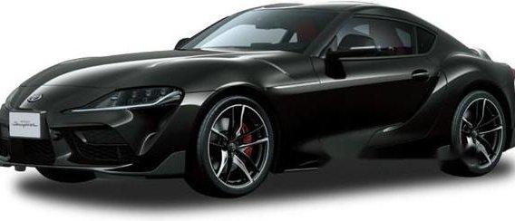 Toyota Supra 2020 for sale in Valencia-9