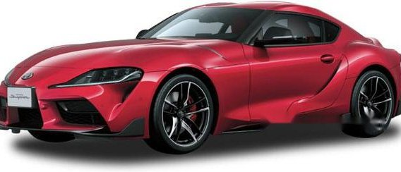 Toyota Supra 2020 for sale in Valencia-3