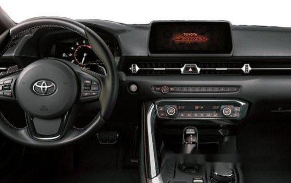 Toyota Supra 2020 for sale in Valencia-7