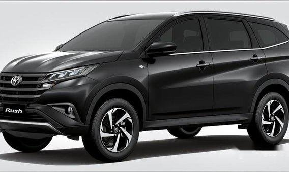 Selling Toyota Rush 2020 in Muntinlupa-2