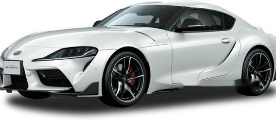 Toyota Supra 2020 for sale in Valencia-4