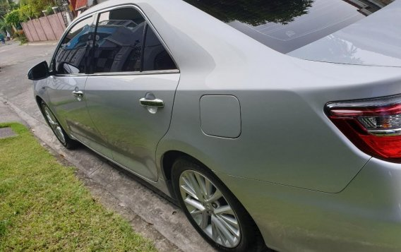 Toyota Camry 2016 for sale in Manila-4