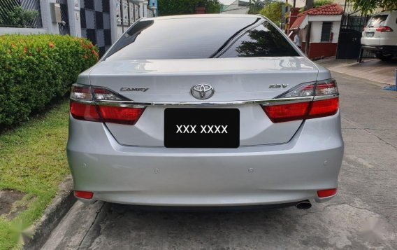 Toyota Camry 2016 for sale in Manila-3
