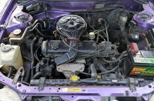 Sell 2000 Toyota Corolla at 130000 km -7