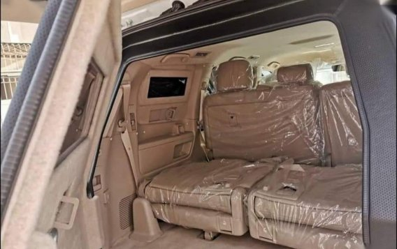 Toyota Land Cruiser 2020 for sale in Pasig -3