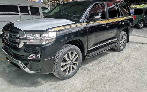 Toyota Land Cruiser 2020 for sale in Pasig