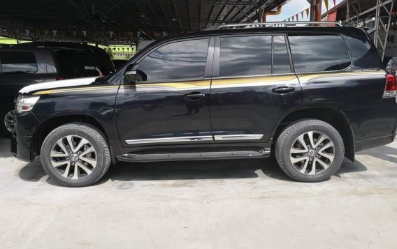 Toyota Land Cruiser 2020 for sale in Pasig -1