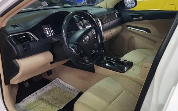 Toyota Camry 2016 for sale in Pasig -5
