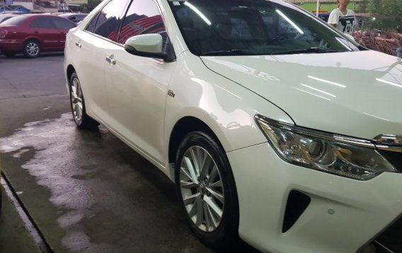 Toyota Camry 2016 for sale in Pasig -3