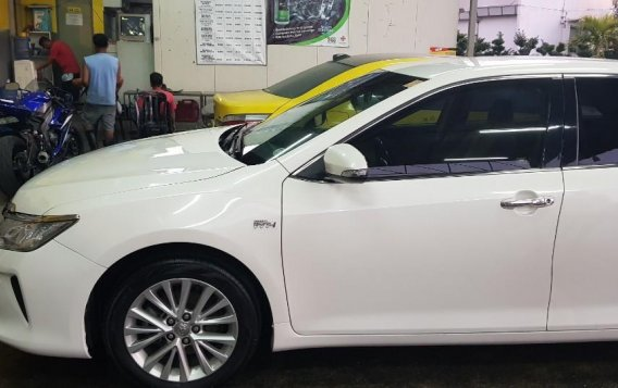 Toyota Camry 2016 for sale in Pasig -1
