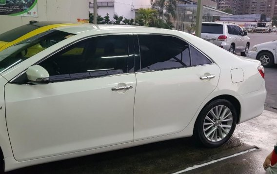 Toyota Camry 2016 for sale in Pasig -2
