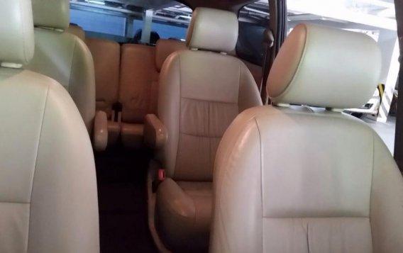 Black Toyota Innova 2006 for sale in Manila-6