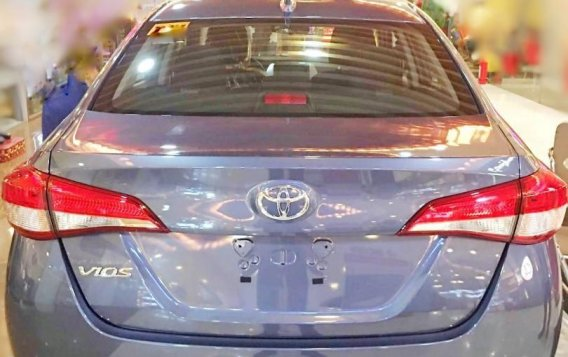 Toyota Vios 2020 for sale in Cainta-3