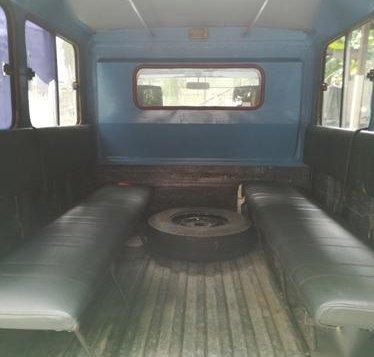Sell Blue Toyota tamaraw in Manila-5