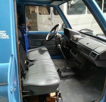 Sell Blue Toyota tamaraw in Manila-4