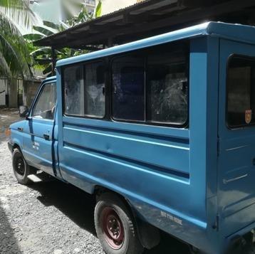 Sell Blue Toyota tamaraw in Manila-3