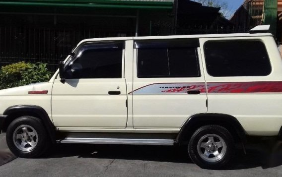 White Toyota tamaraw for sale in Rodriguez-2