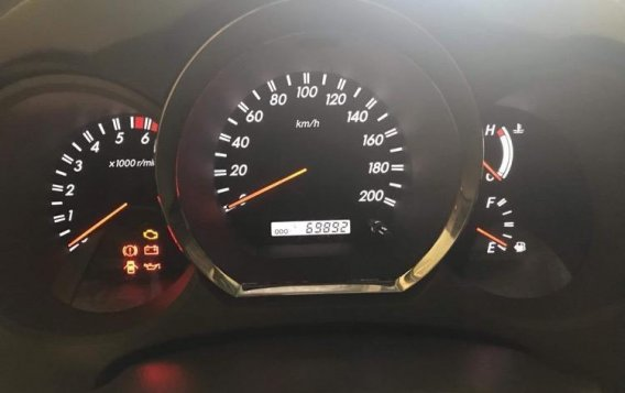 Selling Grey Toyota Fortuner in Muntinlupa-4