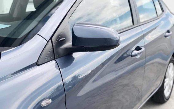 Silver Toyota Vios for sale in Manila-5