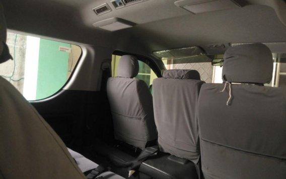 White Toyota Grandia for sale in Valenzuela-7