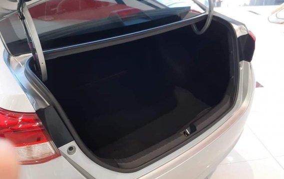 Silver Toyota Vios for sale in Toyota Marikina-7