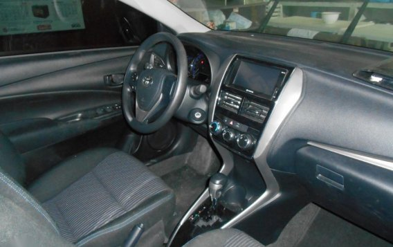 Sell Silver Toyota Vios in Quezon City-4