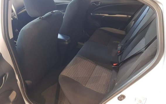 Silver Toyota Vios for sale in Toyota Marikina-4