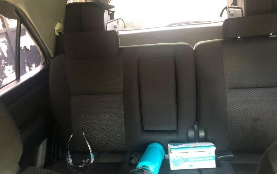 Silver Toyota Fortuner for sale in Cainta-5